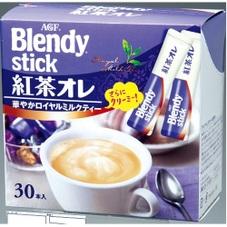 ブレンディスティック 紅茶オレ 398円(税抜)