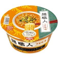 麺職人 みそ 85円(税抜)