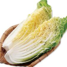 白菜(1/4割) 78円(税抜)