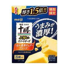 北海道十勝ぶ厚いスマートチーズチェダー 238円(税抜)
