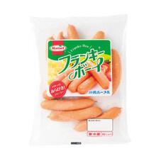 フランキーボーイ(使いきりパック) 268円(税抜)