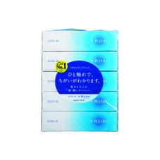 エリエール +Water 478円(税抜)