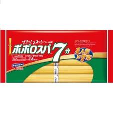 ポポロスパ7分結束 228円(税抜)