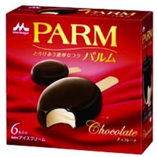 パルムチョコレートバー 258円(税抜)