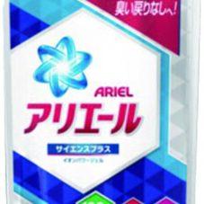 アリエールイオンパワージェル詰替 178円(税抜)