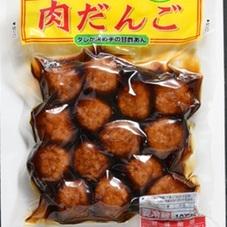 中華風肉だんご 158円(税抜)