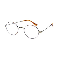 ハリー・ポッターのメガネモデル(アンティークゴールド) 20,000円(税抜)