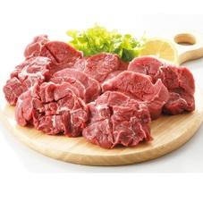牛肉スネシチュー用 168円(税抜)