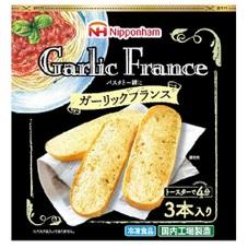 ガーリックフランス 158円(税抜)