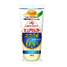 ピュアセレクト コクうま65%カロリーカット 148円(税抜)