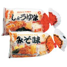 らーめん亭・みそ味 しょうゆ味 148円(税抜)