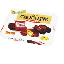 チョコパイパーティーパック・お1人様2袋限り 先着50袋限り 198円(税抜)