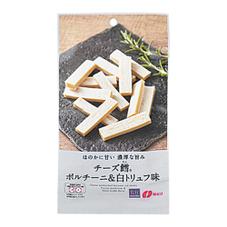 チーズ鱈ポルチーニ&白トリュフ 30g 208円
