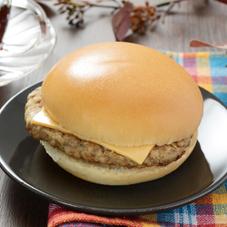 チーズバーガー 198円
