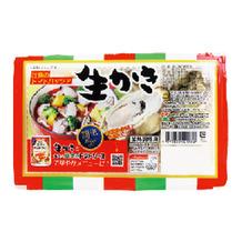 加熱用生かき 378円(税抜)