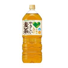 GREEN DAKARAやさしい麦茶 100円(税抜)