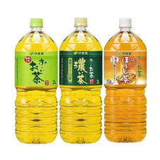 おーいお茶(緑茶・濃い茶・ほうじ茶) 127円(税抜)