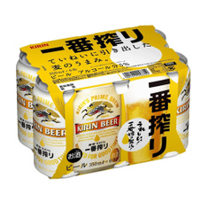 一番搾り 1,047円(税抜)