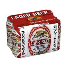 ラガービール 1,047円(税抜)