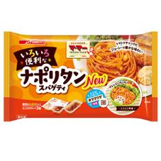 マ・マーお弁当スパゲッティ ナポリタン 157円(税抜)