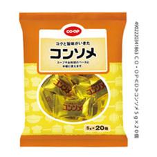 コンソメ(各種) 158円(税抜)