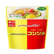 コンソメ 固形パウチ 297円(税抜)