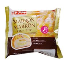 マロン&マロン 97円(税抜)