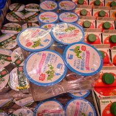 おいしい無脂肪ヨーグルト 108円(税抜)