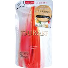 ツバキ シャンプー・コンディショナー 詰替 各種 398円(税抜)