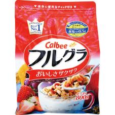 フルグラ 各種 598円(税抜)