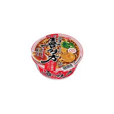 旅麺喜多方醤油ラーメン 68円(税抜)