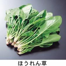 石田さん家のほうれん草 79円(税抜)