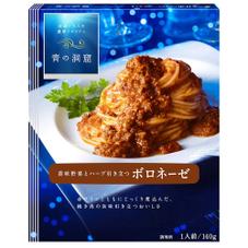 青の洞窟 ボロネーゼ 198円(税抜)