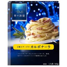 青の洞窟 カルボナーラ 198円(税抜)