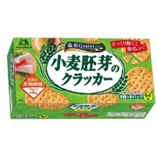 小麦胚芽のクラッカー 248円(税抜)