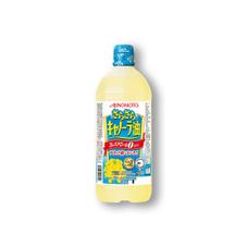 Jオイル さらさらキャノーラ油 178円(税抜)
