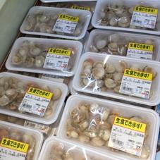 ベビーホタテ 178円(税抜)
