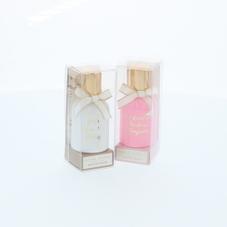 ルームスプレー (ピンク、ホワイト) 300円(税抜)
