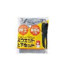 スウェット上下組各種 998円(税抜)