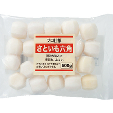 さといも(六角)※冷凍 178円(税抜)