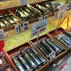巻き寿司バイキング 880円(税抜)