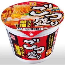 ごつ盛り(ワンタン醤油ラーメン) 78円(税抜)