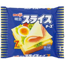 スライスチーズ 108円(税抜)
