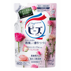 フレグランスニュービーズジェル フラワーリュクス 148円(税抜)