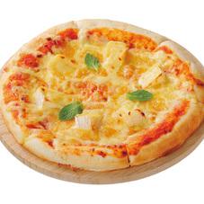カマンベールピザ 850円(税抜)