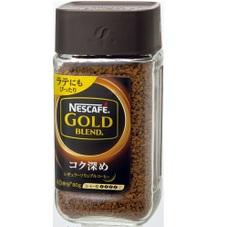 ゴールドブレンドコク深め 458円(税抜)