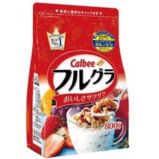 フルグラ徳用 580円(税抜)