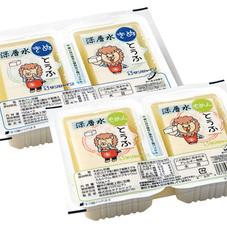 ●深層水もめん豆腐●深層水きぬ豆腐 95円(税抜)