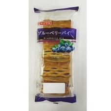 ブルーベリーパイ 98円(税抜)