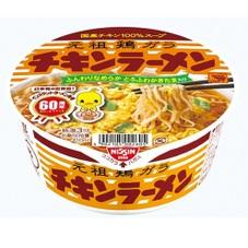 チキンラーメンどんぶり 85円(税抜)